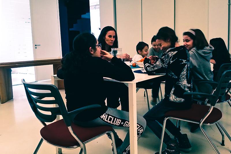 Peda-Go - Sesto San Giovanni - Italia - Dopo Scuola - Progetto Extra Curriculare - Inglese in Movimento - PedaGÒ